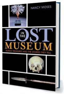 Lost in the Museum by Nancy Moses